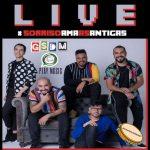 Download CD Sorriso Maroto - Sorriso Ama as Antigas (Live 2020)