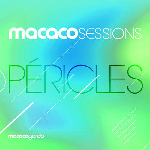 Download CD Péricles - Macaco Sessions (2020)