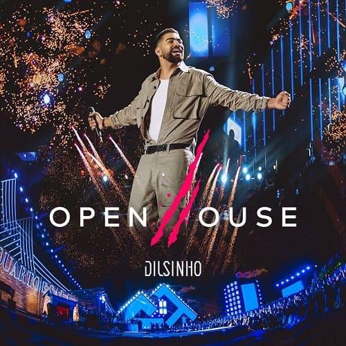 Dilsinho - CD Open House (2020)