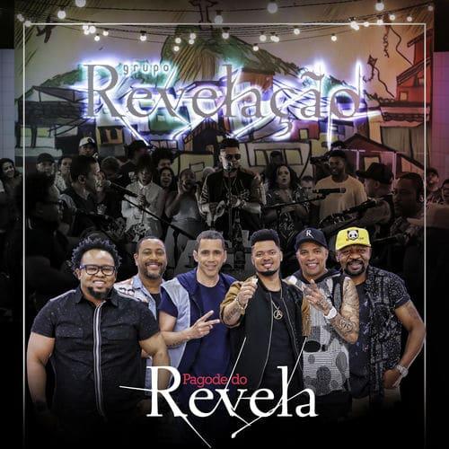 Download CD Grupo Revelação - Pagode do Revela (2020) grátis