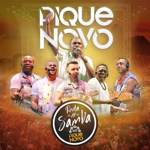 Download CD Roda de Samba do Pique Novo, Vol. 1 (Ao Vivo) (2020)