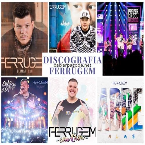 Download Discografia Ferrugem Completa 2020