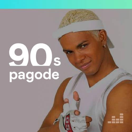 Download CD Pagode Anos 90 (2020) grátis
