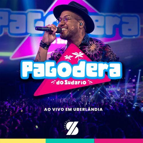 Download CD Sudário - Pagodera do Sudário (Ao Vivo) (2020)