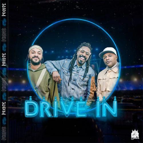 Download CD grupo Pixote - Drive In (2020) grátis