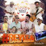 Download CD Revela Samba Beach (Segunda Onda) (2021)