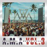 Download CD Sorriso Maroto - A.M.A - Vol. 3 (Ao Vivo) (2021)
