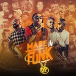 Download cd Pagode do Presença - Made In Funk (2021)