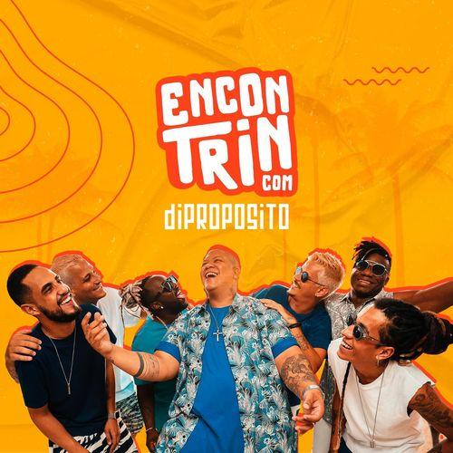 Download CD Di Propósito - Encontrin (Ao Vivo) (2021)