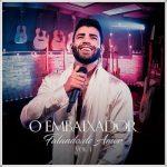 Download CD Gusttavo Lima - Falando de Amor, Vol. 1 (2021)