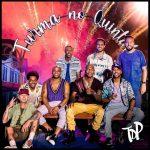 Download CD Turma do Pagode - Turma no Quintal (2021)