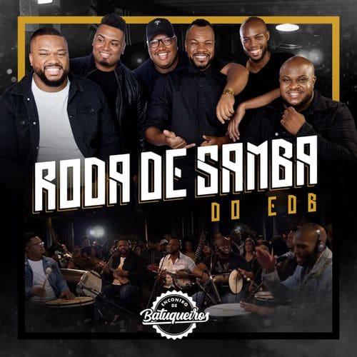Download CD Encontro de Batuqueiros - Roda de Samba do EDB (2020)