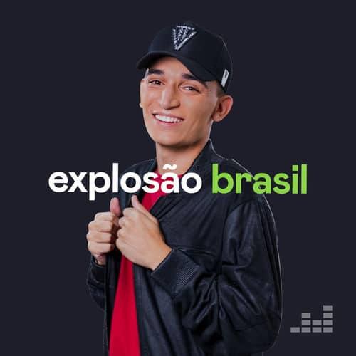 Baixar CD Explosão Brasil – Julho (2021)