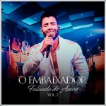 Download CD Gusttavo Lima - Falando de Amor, Vol. 2 (2021)