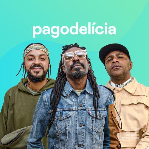 Baixar cd Pagodelícia - Julho – Vários Artistas (2021) grátis