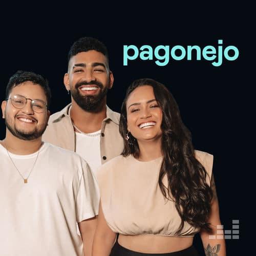 Download cd Pagonejo - Julho (2021)