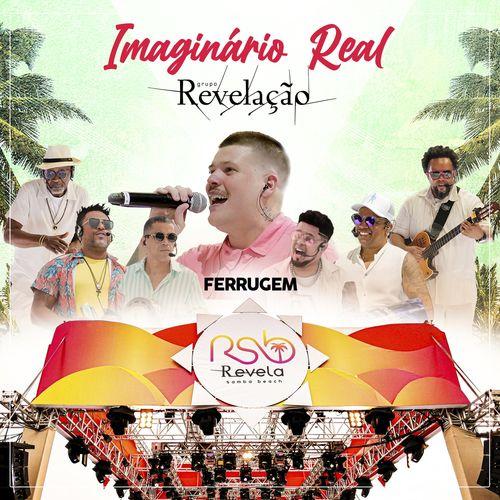 Download música Revelação e Ferrugem - Imaginário Real (2021)