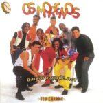 Download CD Os Morenos - Teu Charme (1996) grátis